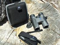 Zeiss Terra ED 10x32 Binoculars Review