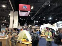 Outdoor Retailer Summer Market 2018 - New Products