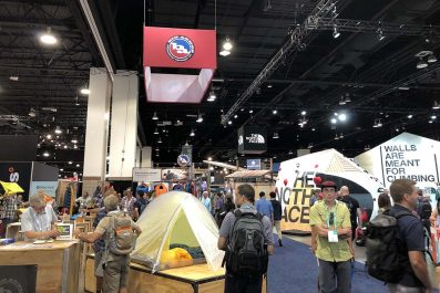 Outdoor Retailer Summer Market 2018 – New Products