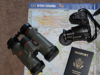 Bushnell Trophy 10x42 Binocular Review