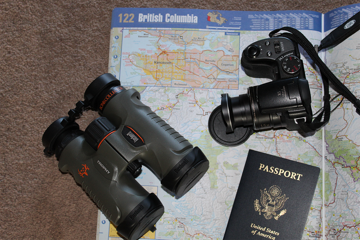 Bushnell Trophy 10×42 Binocular Review