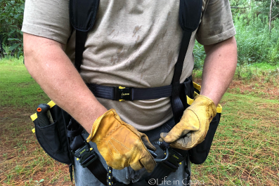 Hunter Safety System Hanger Harness Review