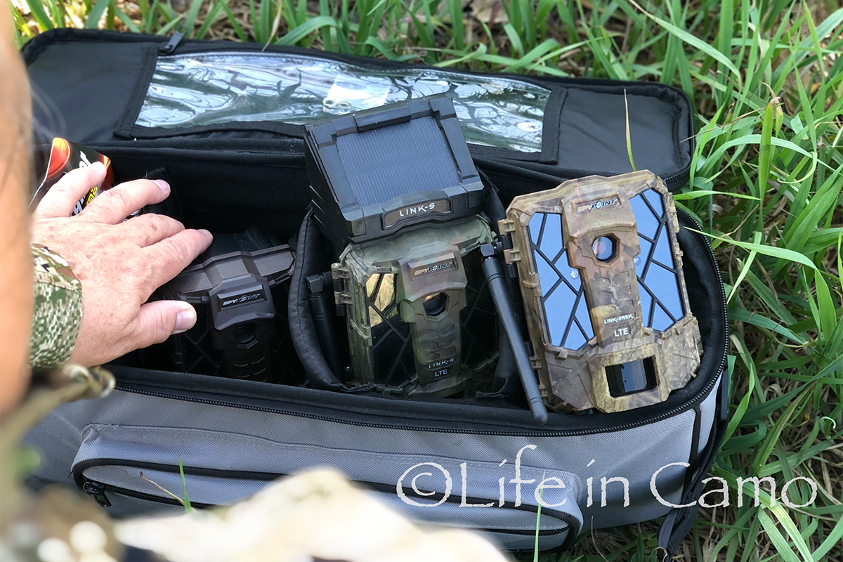 Spypoint Link Series Cellular Trail Cameras Review