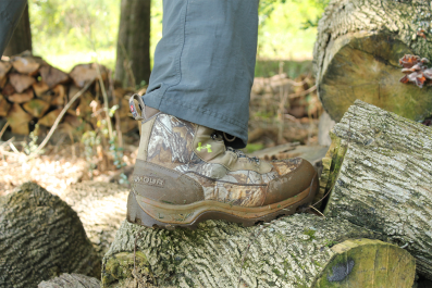 Selecting the Best Hunting Boot