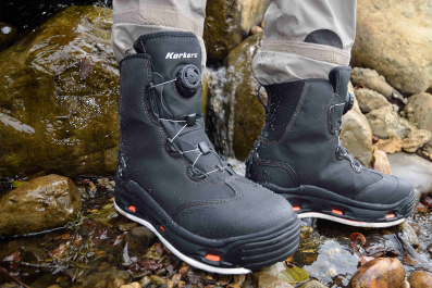 Korkers Devils Canyon Wading Boot Review