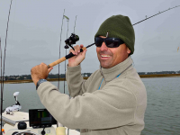 Fall Fishing Tips With DexShell Socks
