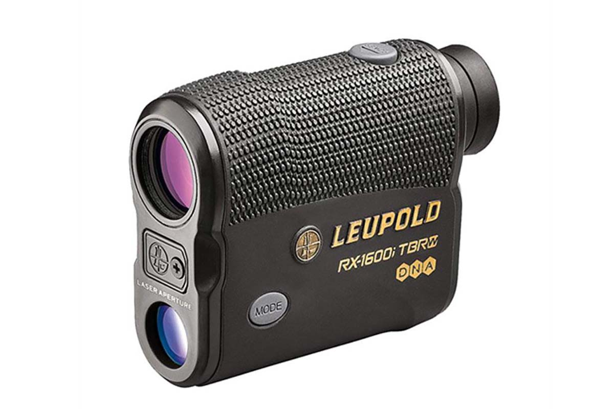 Leupold RX-1600i Laser Rangefinder
