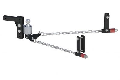 Andersen Weight Distribution Hitch