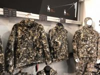 First Look - Sitka Gear Fanatic Jacket Redesign