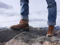 "Danner Stronghold 6"" Boot Review"
