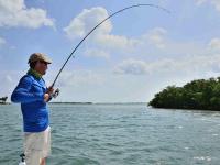 Fishing Rod Materials