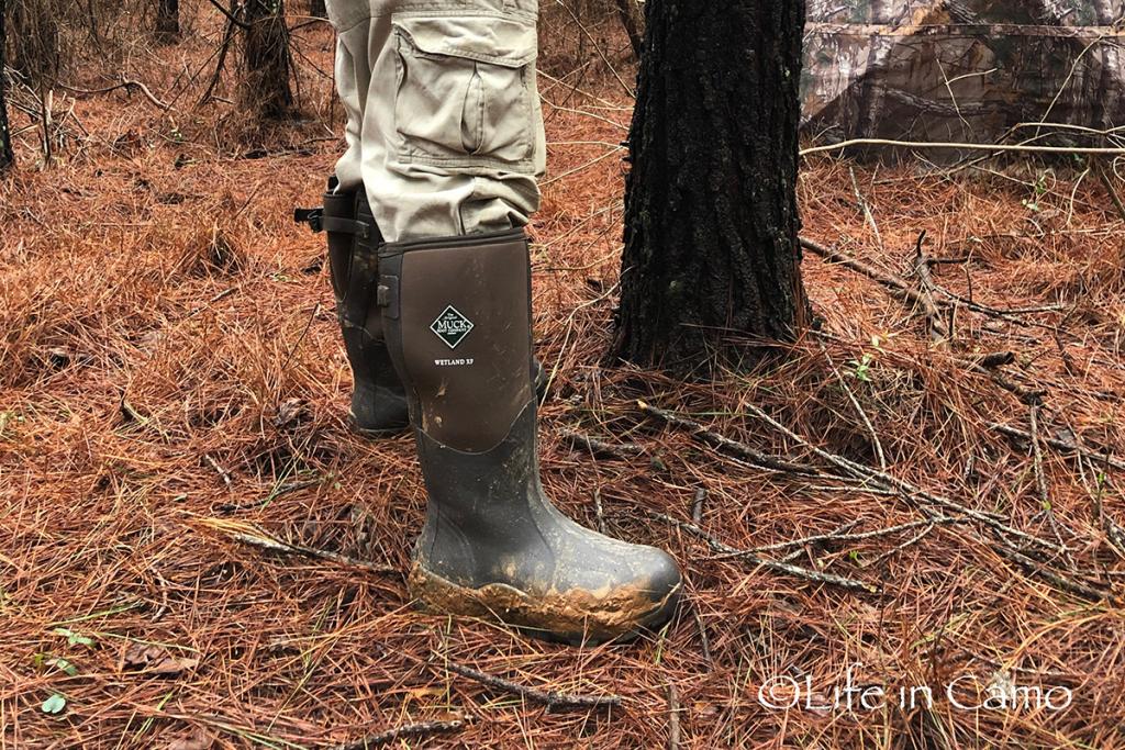 Wetland Muck Boots