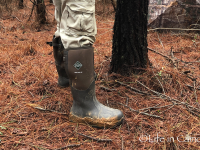 Muck Wetland XF Boot Review
