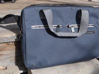 Pacsafe Instasafe Brief Laptop Bag Review