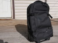 Pacsafe Toursafe AT21 Luggage Review