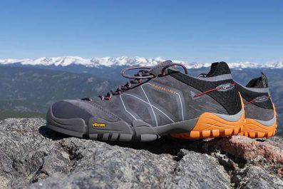 Garmont Sticky Cloud / Sticky Stone GTX Review