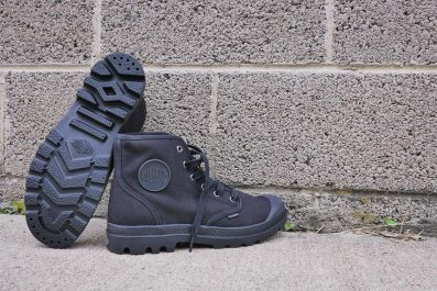 Palladium Pampa Hi Boot Review