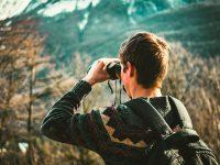 Nikon Compact Binoculars Overview