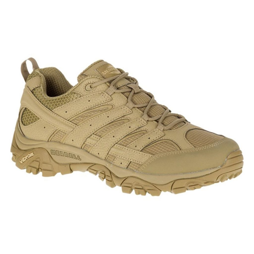 Mens Moab 2 Tactical Shoe