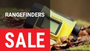 rangefinders on sale