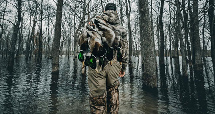 top hunting clothing brands for spring