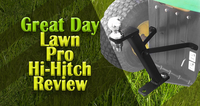 great day pro hi hitch