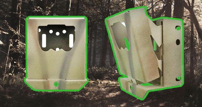 camlockbox security box heavy duty metal