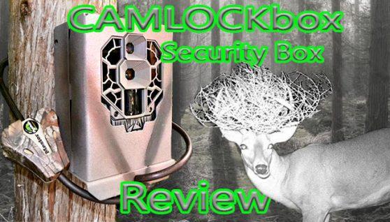camlockbox security box review
