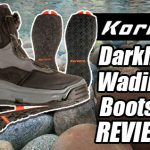 Korkers Darkhorse Wading Boots Review