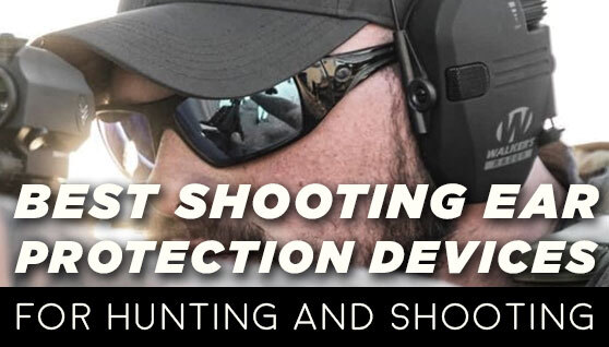 best shooting ear protection devices