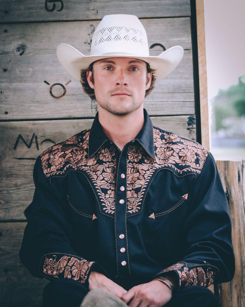 western shirt for men
