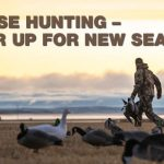GOOSE HUNTING – GEAR UP FOR NEW SEASON