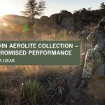 THE KELVIN AEROLITE COLLECTION – UNCOMPROMISED PERFORMANCE FROM SITKA GEAR