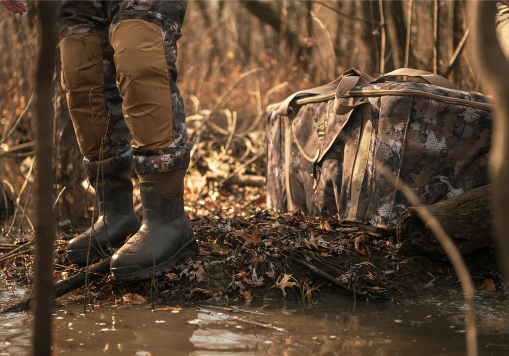 bags for waterfowl hunting