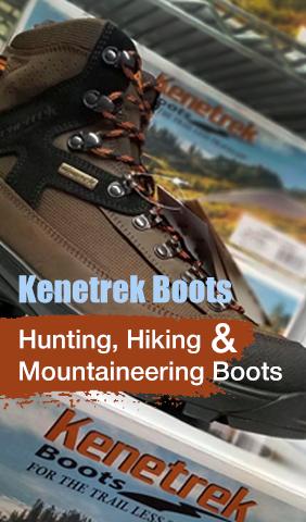 kenetrek-boots